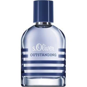 s.Oliver - Outstanding Men - Eau de Toilette Spray