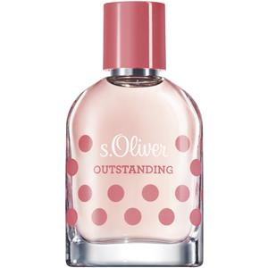 s.Oliver - Outstanding Women - Eau de Parfum Spray