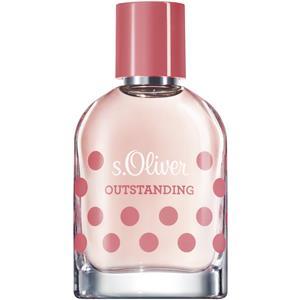 s.Oliver - Outstanding Women - Eau de Toilette Spray