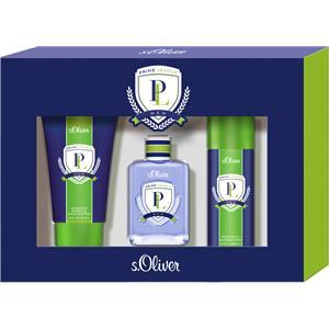 s.Oliver - Prime League Men - Geschenkset