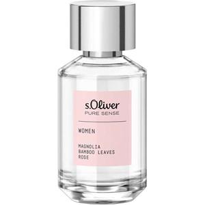s.Oliver - Pure Sense Women - Eau de Parfum Spray