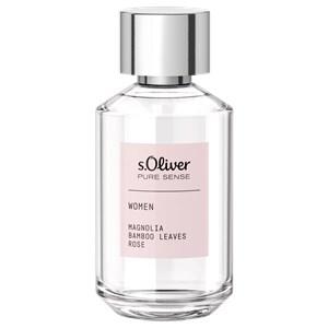 s.Oliver - Pure Sense Women - Eau de Toilette Spray