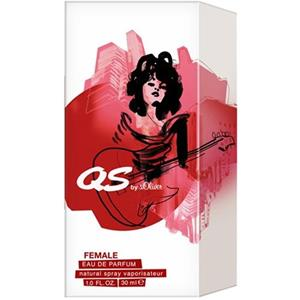 s.Oliver - QS Female - Eau de Parfum Spray