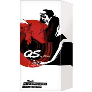 s.Oliver - QS Male - After Shave