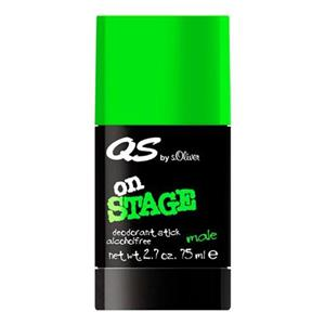 s.Oliver - QS on Stage Male - Deodorant Stick