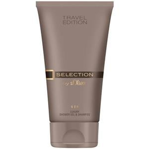 s.Oliver - Selection Men Travel Edition - Shower Gel