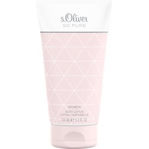 s.Oliver - So Pure Women - Body Lotion