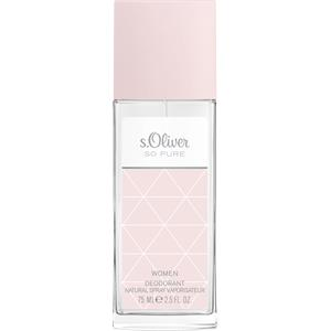 s.Oliver - So Pure Women - Deodorant Spray