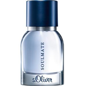 s.Oliver - Soulmate Men - Eau de Toilette Spray