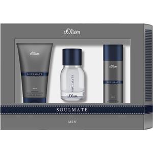 s.Oliver - Soulmate Men - Geschenkset