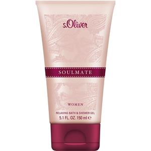 s.Oliver - Soulmate Women - Relax Bath & Shower Gel