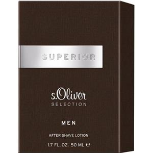 s.Oliver - Superior Men - After Shave