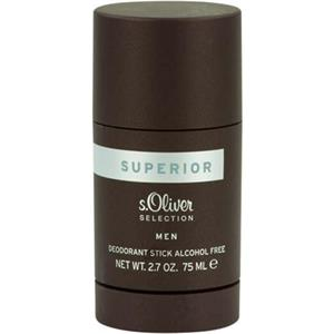 s.Oliver - Superior Men - Deodorant Stick