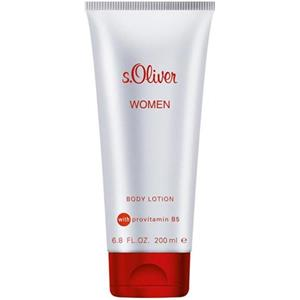 s.Oliver - Women - Body Lotion