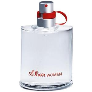 s.Oliver - Women - Eau de Toilette Spray