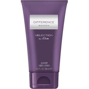 s.Oliver - s.Oliver Difference Woman - Body Lotion