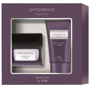 s.Oliver - s.Oliver Difference Woman - Geschenkset