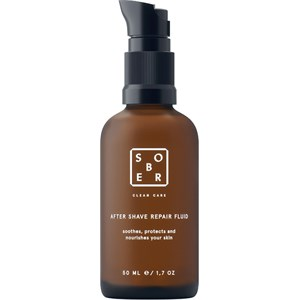 sober - Rasurpflege - After Shave Repair Fluid