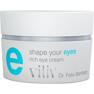 viliv - Augenpflege - e - Shape Your Eyes