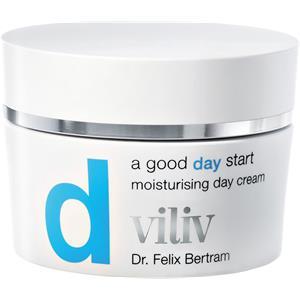 viliv - Moisturiser - d - A Good Day Start