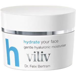 viliv - Moisturiser - h - Hydrate Your Face