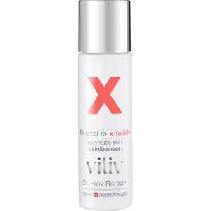 viliv - Cleansing - x - It's Great To x-foliate