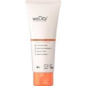 weDo/ Professional - Masks & care - Hair & Hand Moisturising Day Cream