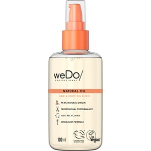 weDo/ Professional - Masks & care - Hair & Body Natural Oil Elixir