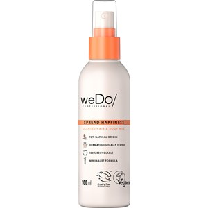 weDo/ Professional - Masken & Pflege - Hair & Body Spread Happiness Mist