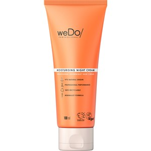 weDo/ Professional - Masken & Pflege - Moisturising Night Cream