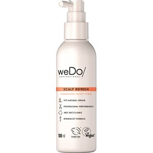 weDo/ Professional - Masks & care - Scalp Refresh Tonic