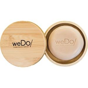 weDo/ Professional - Sulphate Free Shampoo - Bamboo Bar Holder