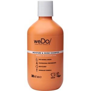 weDo/ Professional - Sulphate Free Shampoo - Moisture & Shine Shampoo