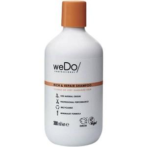 weDo/ Professional - Sulphate Free Shampoo - Rich & Repair Shampoo