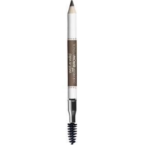 wet n wild - Eyes - Color Icon Brow Pencil