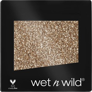 wet n wild - Lidschatten - Eyeshadow Glitter Single