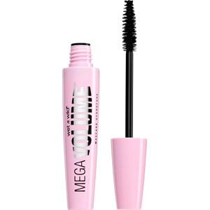 wet n wild - Mascara & Eyeliner - Mega Volume Mascara