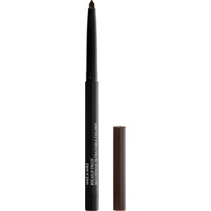 wet n wild - Mascara & Eyeliner - Megalast Retractable Eyeliner