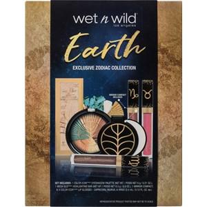 wet n wild - Eyes - Zodiac Earth Set