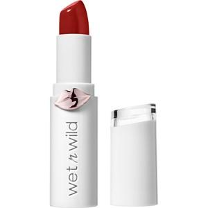 wet n wild - Lips - Megalast Shine Finish Lipstick
