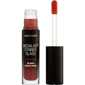 wet n wild - Lips - Megalast Stained Glass Lip Gloss