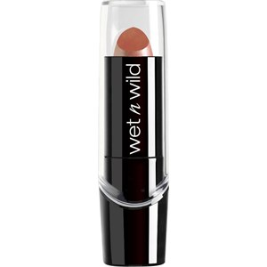 wet n wild - Lippenstift - Silk Finish Lipstick