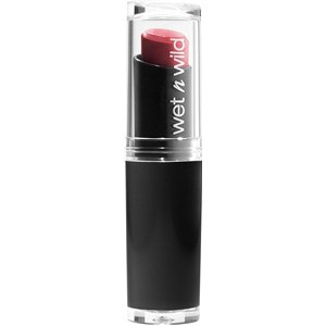 wet n wild - Lippenstift - Megalast Lip Color