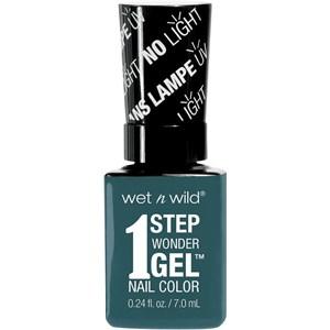 wet n wild - Nägel - 1 Step Wonder Gel Nail Color