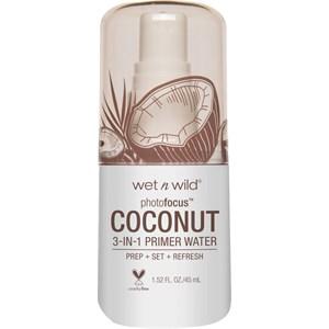 wet n wild - PhotoFocus - 3 In 1 Primer Coconut Water