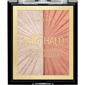 wet n wild - Teint - Megaglo Hello Halo Blushlighter