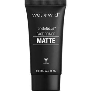 wet n wild - Teint - Photo Focus Face Primer Matte