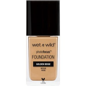 wet n wild - Foundation - Foundation