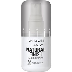 wet n wild - Teint - Photo Focus Setting Spray