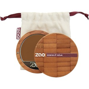 zao - Foundation - Bamboo Compact Foundation